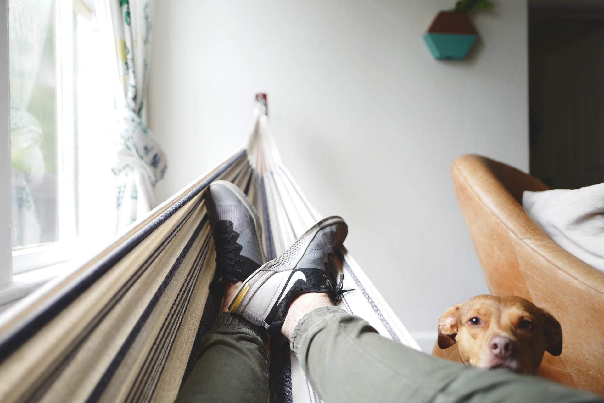 Find afkobling i en stressende hverdag