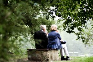 Når livet går sin gang – Bedre kommunikation som pårørende