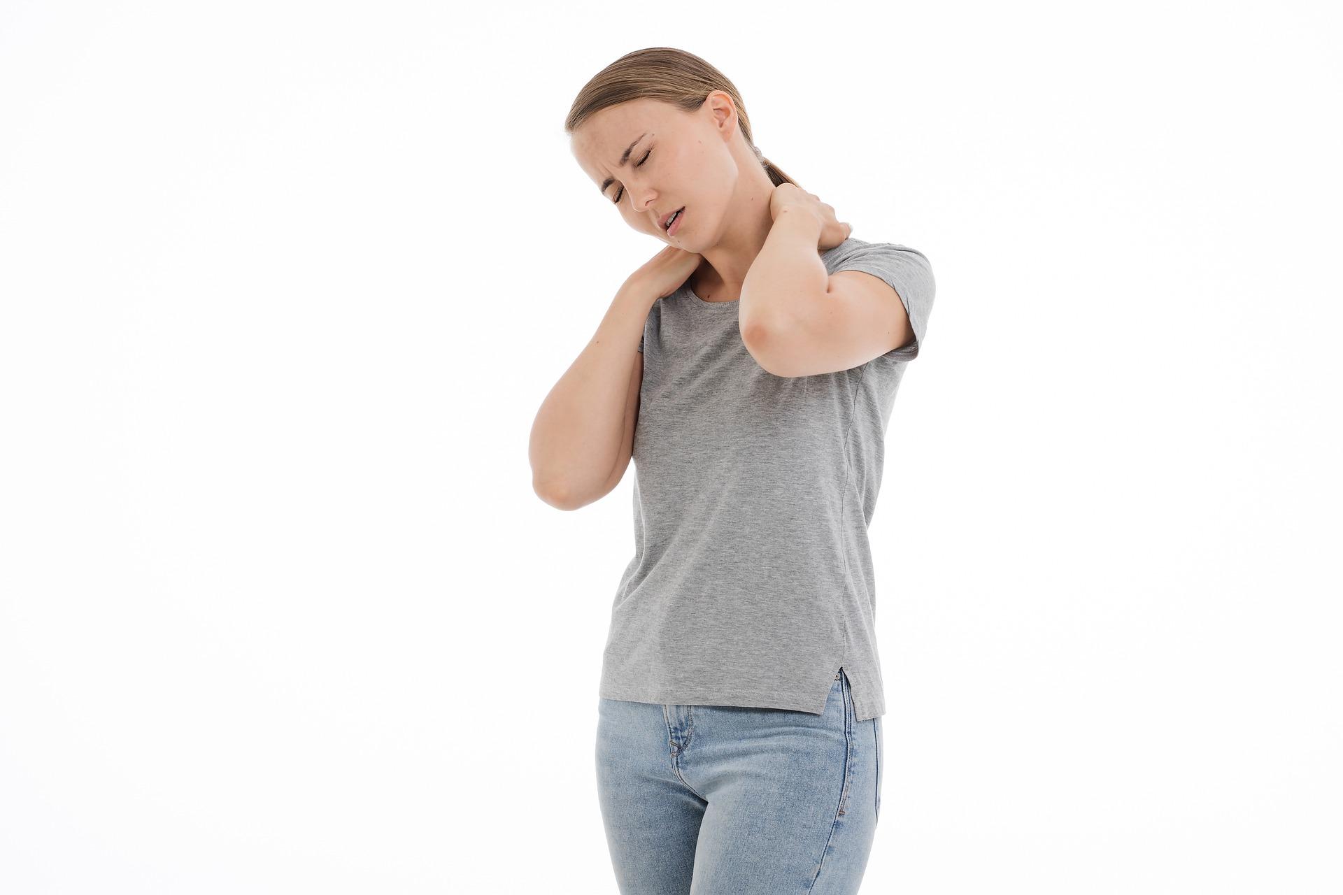 Sådan forebygger du skader og ømme muskler
