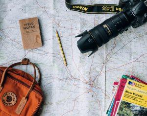 Inspiration til rejsedestinationer og den gode ferie